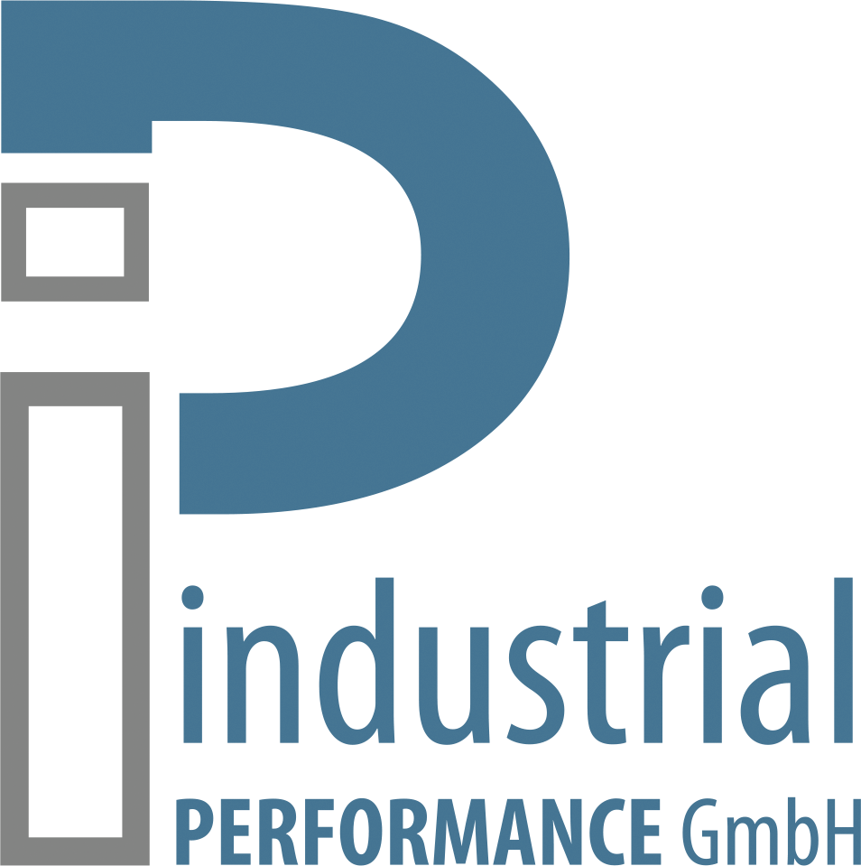 Logo industrial Performance